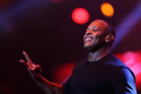 Sons of Dr. Dre, Eazy-E may tour as Sons of N.W.A.