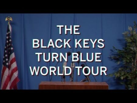 The Black Keys announce massive fall tour across North America
