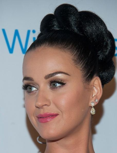 Katy Perry Prismatic world tour kicks off in Belfast