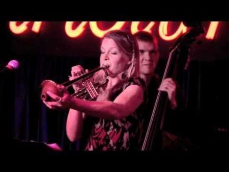 New York Hot Jazz Festival: All-stars jam 12 hours non-stop
