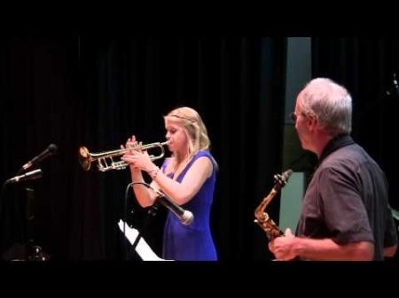 2nd annual NY Hot Jazz Fest: Bria Skonberg revives traditional jazz with twist