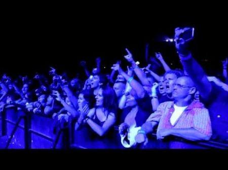 2014 Rockstar Energy Drink Mayhem Festival a must-see tour this summer