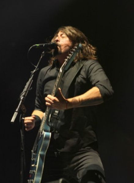 Foo Fighters to release new album this fall: No more 'Wasting Light'