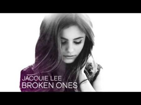 Jacquie Lee from 'The Voice' finds her own on debut single 'Broken Ones'
