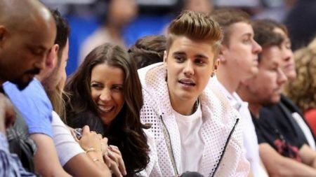 Justin Bieber and the top five most famous celebrity sports flip-floppers
