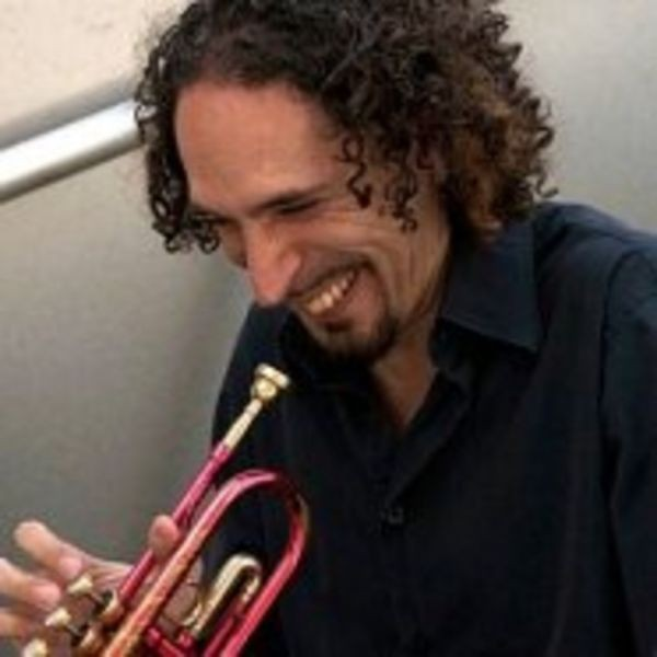 Los Angeles-based artist John Daversa will appear with his Small band during Jazz at LACMA's concert series on August 1, 2014.