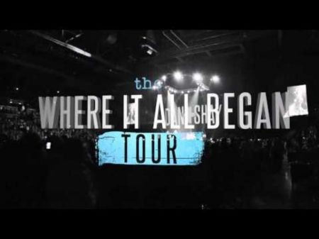 Dan + Shay to launch headlining Where It All Began Tour this fall