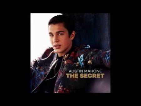 Austin Mahone flexes his R&B artistry on dreamy single 'All I Ever Need'