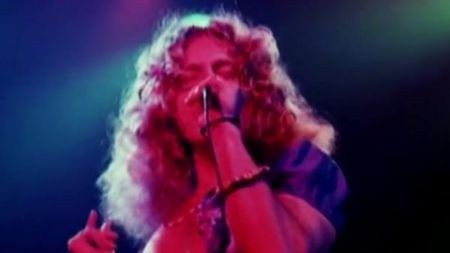 Robert Plant refuses to be a Robert Plant imitator