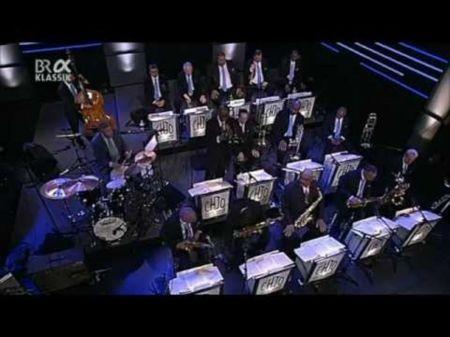Clayton-Hamilton Jazz Orchestra to salute Jazz legend Ella Fitzgerald