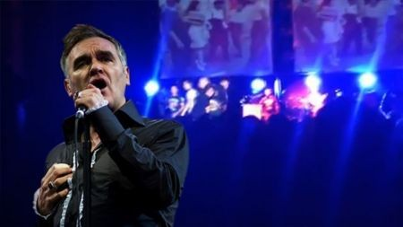Morrissey: Alt rock's brilliant dark comedian