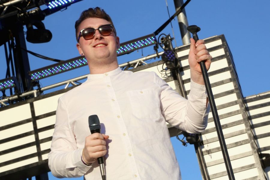 Soulful Sam Smith's 2014 North American Tour