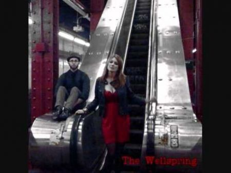 The Wellspring to release its debut CD at Hotel Cafe May 29