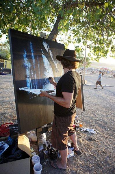 Lightning in a Bottle 2014: Redefining the modern music festival