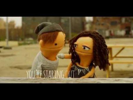 'The X Factor' U.S. winners Alex and Sierra premiere debut single 'Scarecrow'