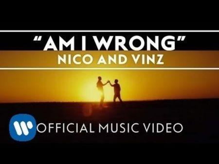 Emerging artist spotlight: Nico & Vinz conquer America with 'Am I Wrong'