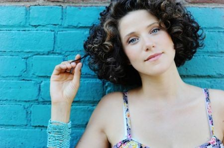 """In the fall of 2012, Cyrille Aimée took the stage at the New Jersey Performing Arts Center, breezed through """"I'm Beginning To See The Light,"""