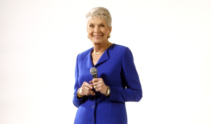 Jeanne Robertson tickets at Barbara B Mann Performing Arts Hall, Ft Myers