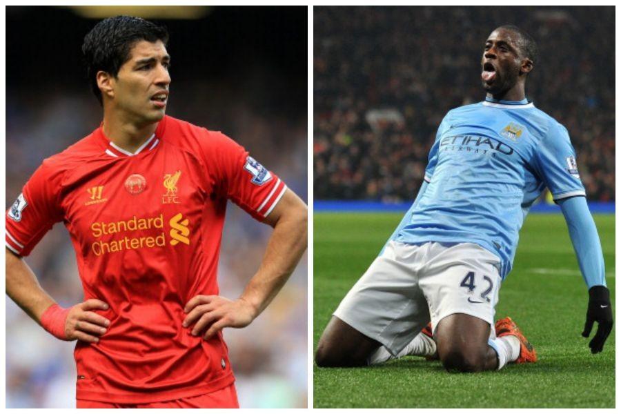 Premier League title comes down to Championship Sunday