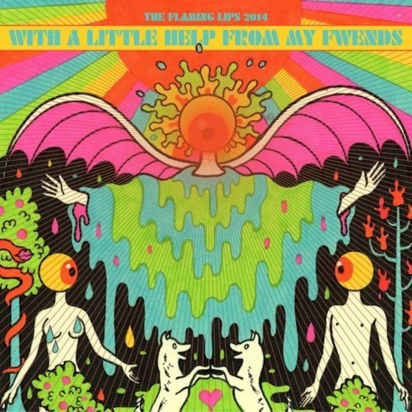 "The Flaming Lips to release track-for-track tribute to ""Sgt. Pepper"""
