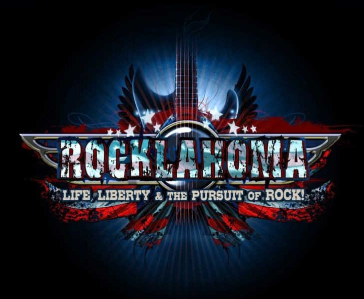 The biggest Memorial Day party there is: Rocklahoma 2014