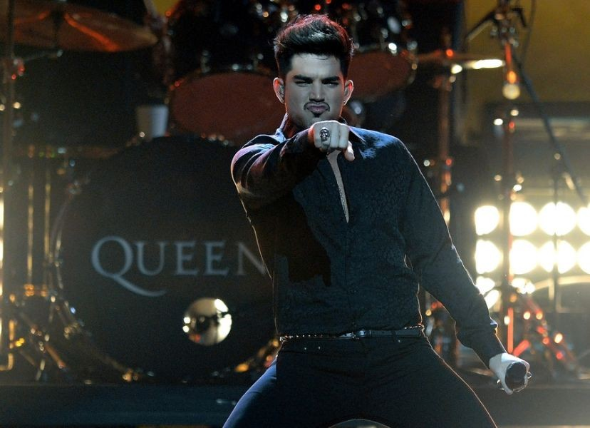 Queen + Adam Lambert announce Australian tour dates