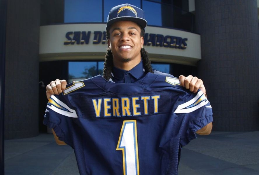 Chargers get set under Mike McCoy era with Jason Verrett