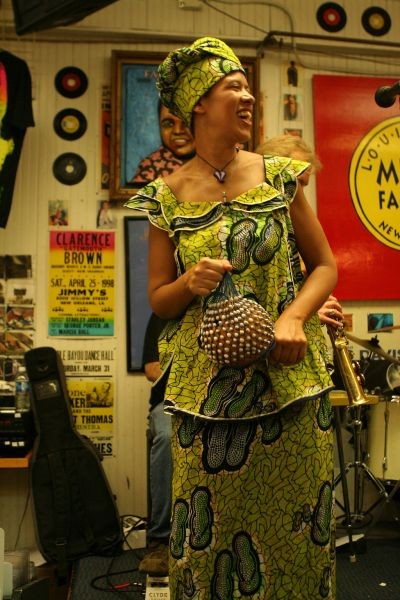 Get to know New Orleans music in three easy ways