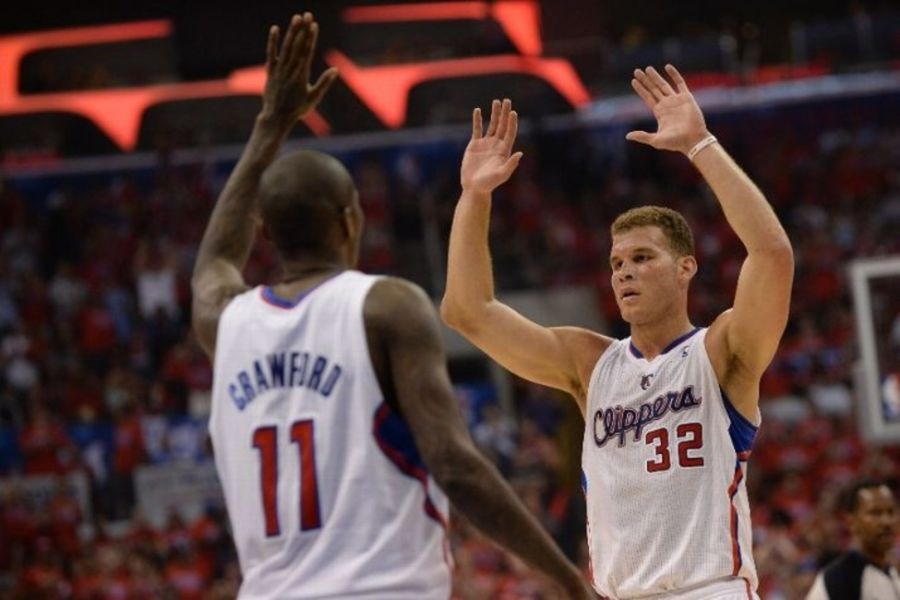 The Los Angeles Clippers look ahead to next season