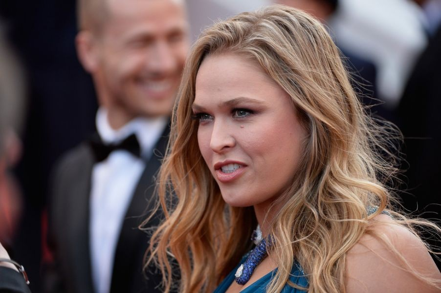 Five reasons Rousey and the Four Horsewomen should be booked for WWE SummerSlam