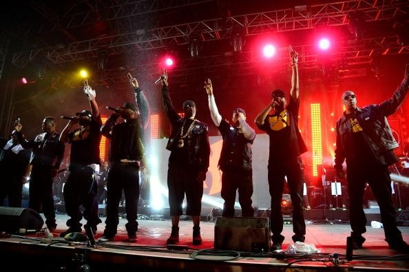 Wu-Tang Clan share snippet from one-of-a-kind album, confirm Cher collaboration