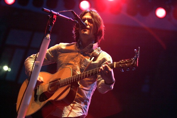 Conor Oberst adds dates to U.S. tour
