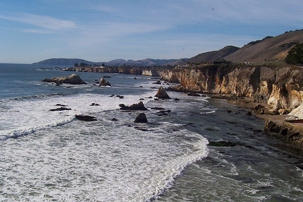 Best Places To Stay In Pismo Beach For The Amgen Tour Of California
