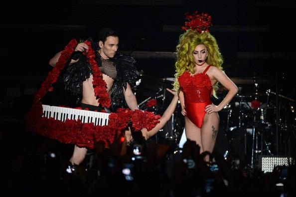 Lady Gaga, Billy Joel lead list of this week's best concert tours