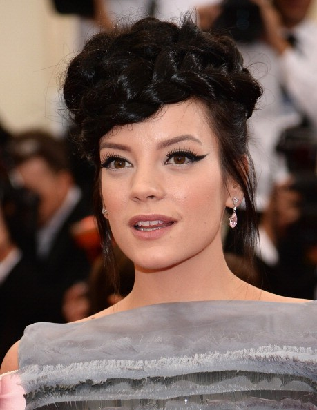 Lily Allen announces dates for first North American tour in 5 years