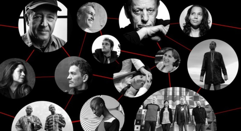 Nonesuch Records announces concert series to commemorate 50 years