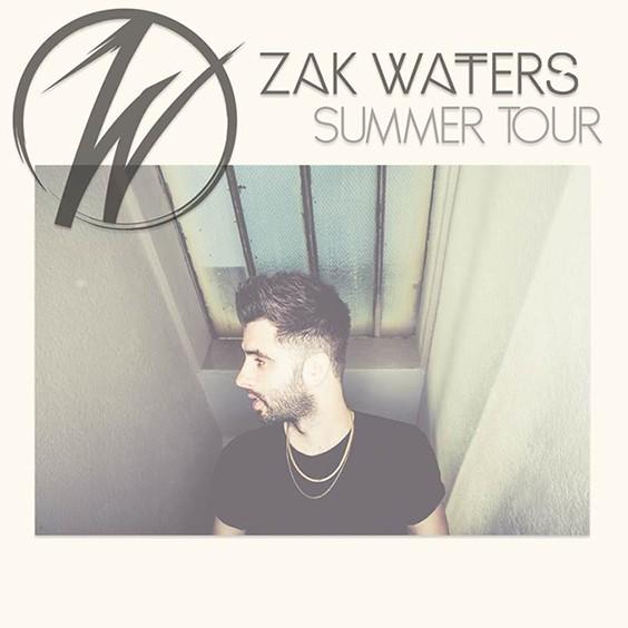 Zak Waters