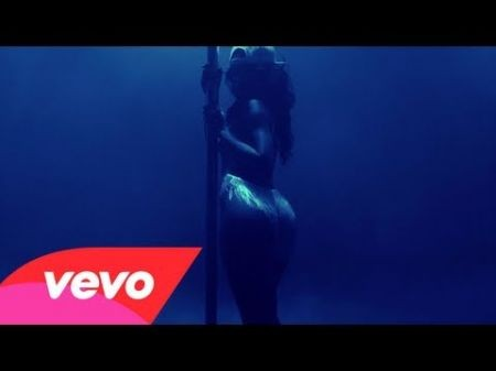 Rihanna releases sexy 'Pour It Up' music video