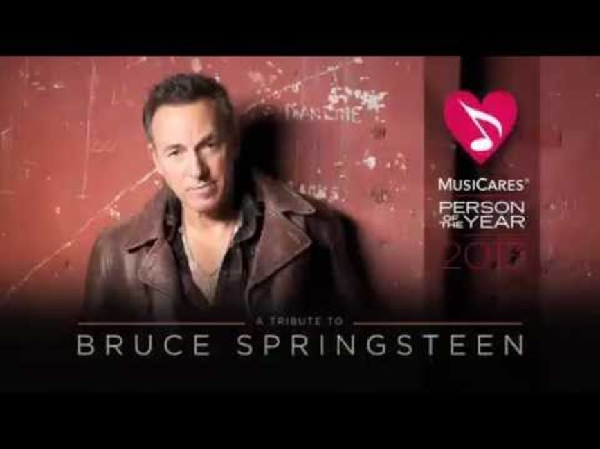 Musicares Tribute To Bruce Springsteen And The Art Of The Cover
