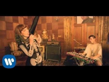 Grouplove shares the love