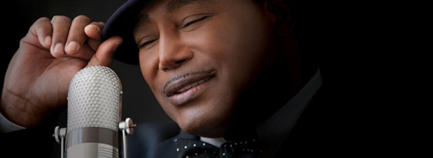 George Benson to perform at Playboy Jazz Festival on Sunday, June 15, 2014
