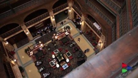 Hotels for booklovers: Colorado's literary landmarks