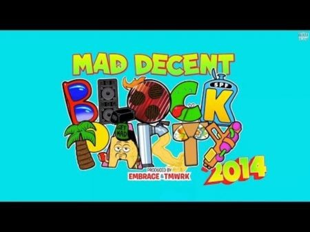 Mad Decent Block Party needs brand interns in Los Angeles