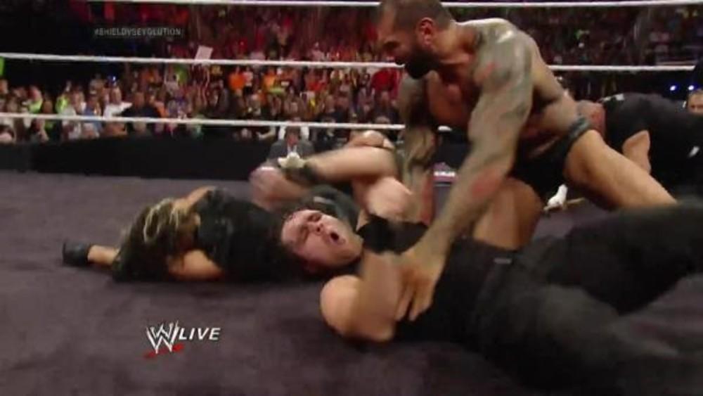 WWE should have turned Dean Ambrose heel instead of Seth Rollins