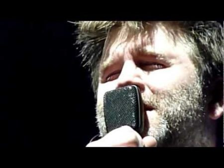 James Murphy reflects on bittersweet end to LCD Soundsystem