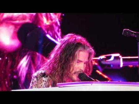 Aerosmith withstands rocky relationships to rock on for four decades