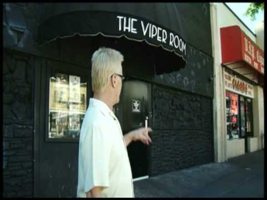 The Viper Room rocks the Sunset Strip in West Hollywood - AXS