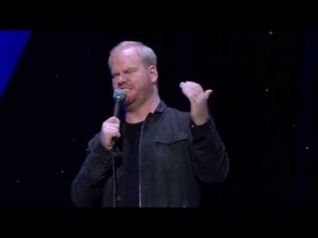 Jim Gaffigan's broad appeal more than jokes about Hot Pockets