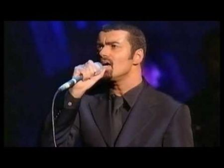 George Michael forces change to become a songwriting legend