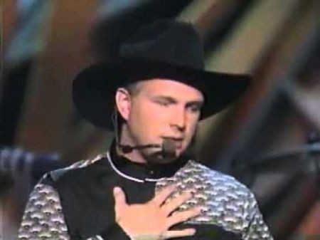 Garth Brooks goes from a small town boy to the best selling artist of all time